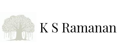 K S Ramanan